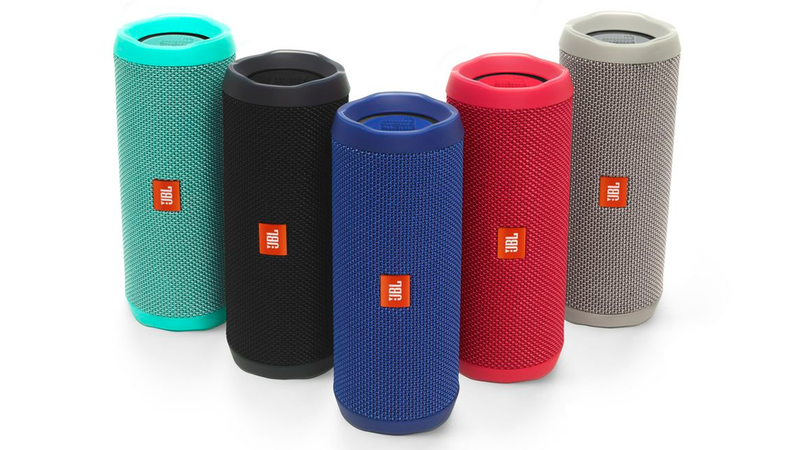 JBL Pulse 3, Flip 4, Playlist and BassPro Go Speakers Launched at CES 2017