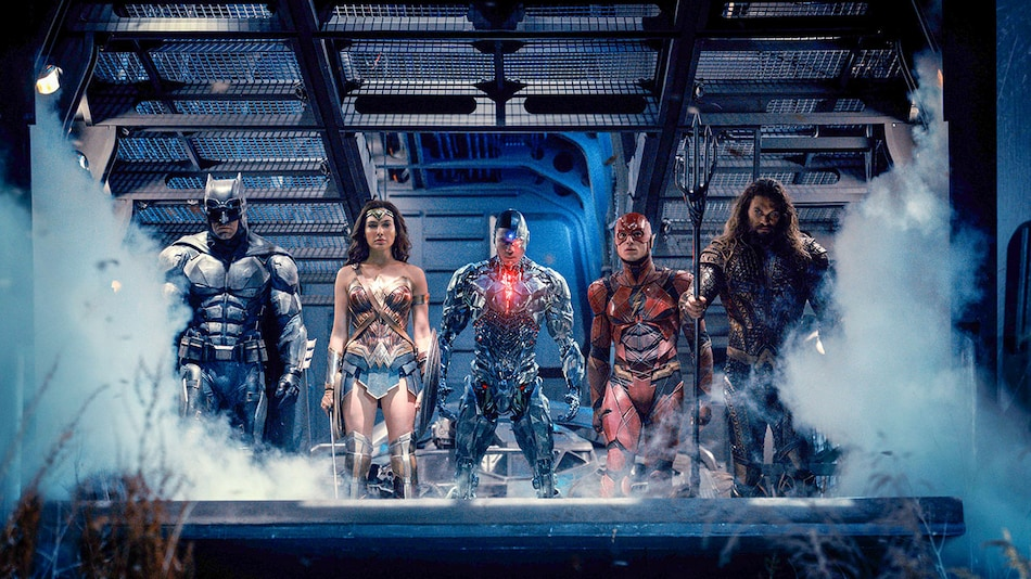 Justice League 'Snyder Cut' to Release in 2021 on HBO Max