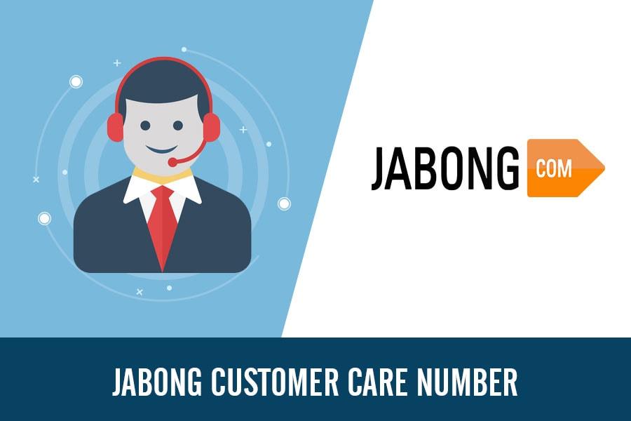 Jabong Customer Care Number, Toll Free, Complaint & Helpline Number