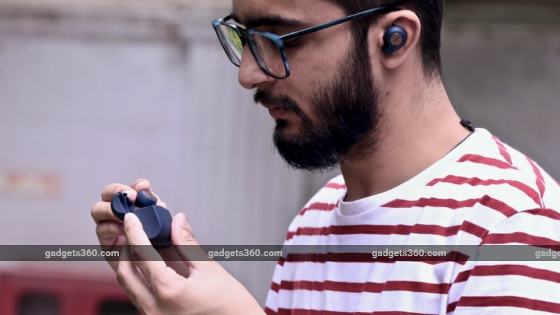 Jabra Elite Active 65t Review Ndtv Gadgets 360