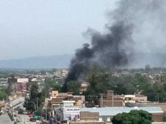 9 Dead In Eastern Afghanistan City After Gun Battle Starts, Bomb Detonates