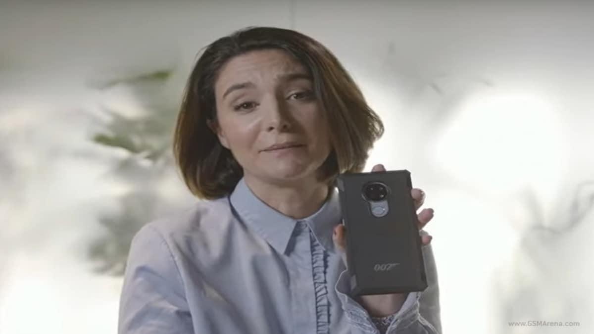 Nokia 6.2, Nokia 7.2 Get James Bond 007-Branded Special Edition Kevlar Case
