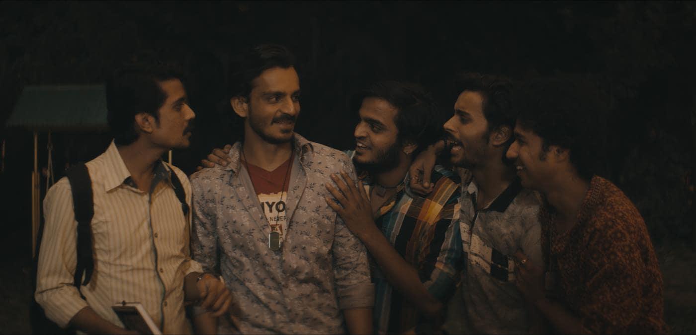 Jamtara Trailer: It's Cops vs Boys in Netflix's Next Indian Series