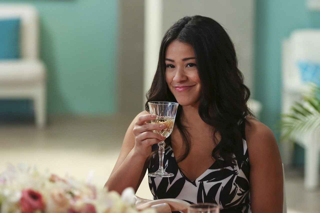 Jane the Virgin Jane the Virgin