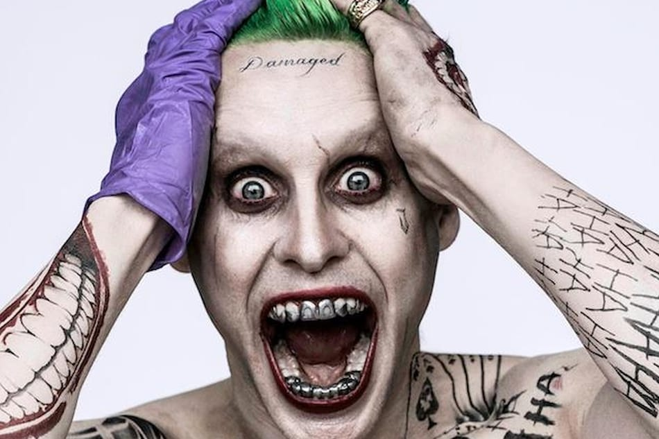 Jared Leto as Joker Is Joining Zack's Snyder's Justice League