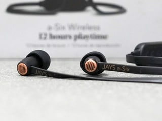Jays a-Six Wireless Review