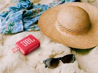 JBL Boombox 2, JBL Go 3, JBL Clip 4 Bluetooth Speakers With Water Resistance Launched in India