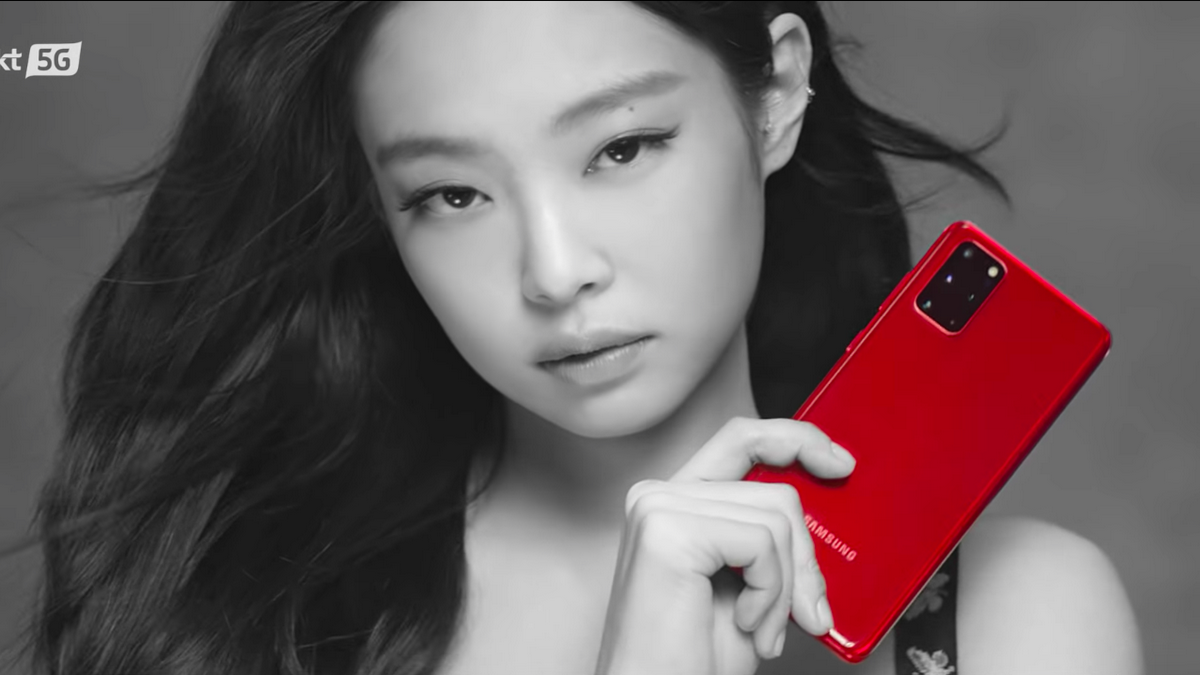 Samsung Galaxy S20+ Gets a New 'Jennie Red' Colour Option: All You Need to Know