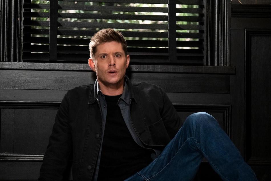 The Boys Season 3 Casts Supernatural Star Jensen Ackles as Soldier Boy