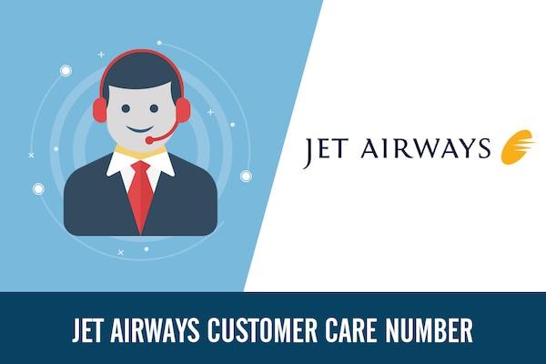 Jet Airways Customer Care Number, Toll Free, Complaint & Helpline Number