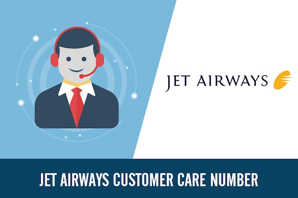 Jet Airways Customer Care Number, Toll Free, Complaint & Helpline Number