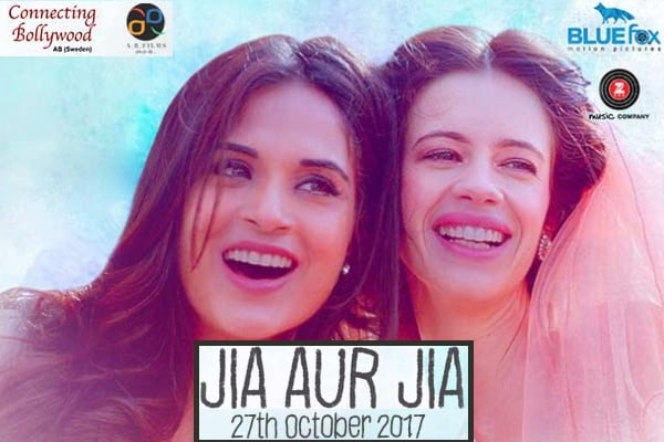 Jia aur Jia Movie Ticket Booking Offers, Release Date, Trailer, Songs, Cast and More