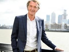 Low Profile Jim Ratcliffe, Founder Of Chemical Giant Is UK's Richest Man
