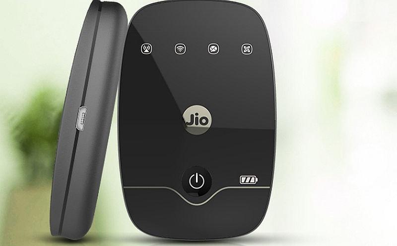 JioFi का पासवर्ड वेबसाइट और MyJio ऐप से ऐसे बदलें