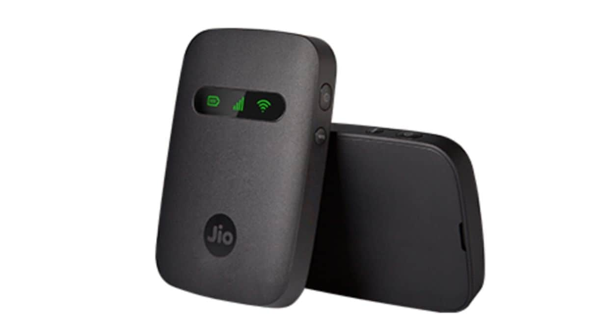 JioFi Password Change via Website and MyJio App: Here's Are The Steps