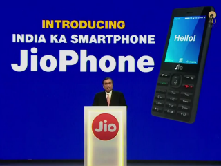 Jio Phone की 60 लाख से ज़्यादा बुकिंग, इस दिन से शुरू होगी डिलिवरी