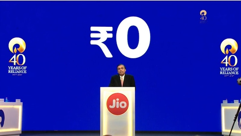 Jio Phone: Idea Working on 4G Phone, Aiming for Rs. 2,500 Price Tag