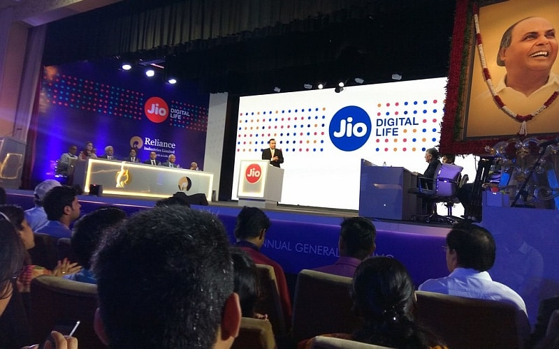 Reliance Jio 4G Plans Prepaid and Data Tariff After 4 Months