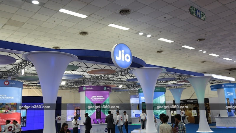 Jio Cashback Offer's Last Date Extended to December 15, But With Fewer Wallet Partners