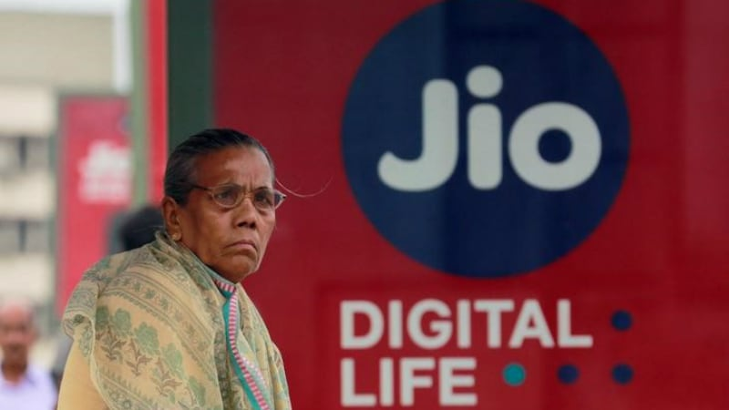 Reliance Jio May Have Largest Subscriber Base by End of Next Financial Year: India Ratings and Research