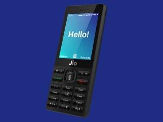 Jio Phone बीटा टेस्टिंग के लिए उपलब्ध