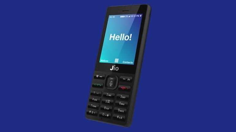 আজ থেকে শুরু হল Jio Phone মনসুন হাঙ্গামা অফার: মাত্র 501 টাকায় কিনুন নতুন Jio Phone