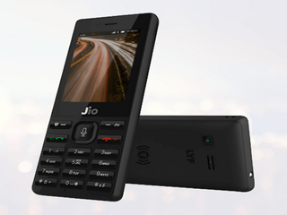 lowest price 73415 1b961 Jio Phone Price in India, Specifications, Comparison (8th August 2019)