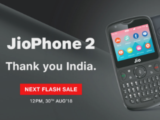 Realme 2 Next Flash Sale