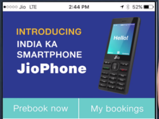 Jio Phone Bookings: How to Pre-Order, Start Time, Price, and More