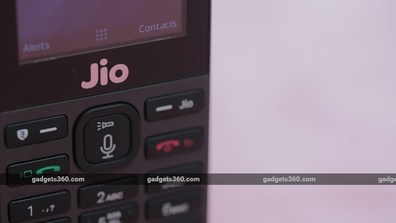 Reliance Jio to deliver 6 million JioPhones in 15 days starting Sunday