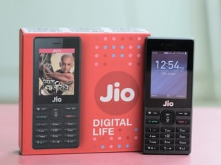 Jio Phone Users Get 100 Minutes, 100 SMS Message Benefits Till April 17 Amid Coronavirus Outbreak