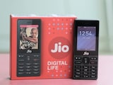 Jio Phone Deliveries Begin, Discounts on Samsung Phones, Airtel Free Data Offer, and More: Your 360 Daily