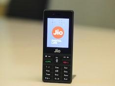 Jio Phone Data Plans: जियो ने लॉन्च किए 5 डाटा प्लान, कीमत 22 रुपये से शुरू, मिलेगा 2 जीबी तक डाटा