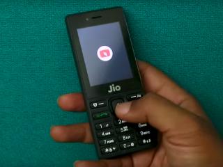 Jio Phone के हर यूजर को YouTube सपोर्ट मिलने में लगेगा वक्त