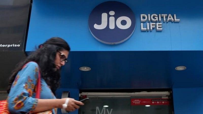 Reliance Jio Subscriber Base Hits 160 Million: Akash Ambani