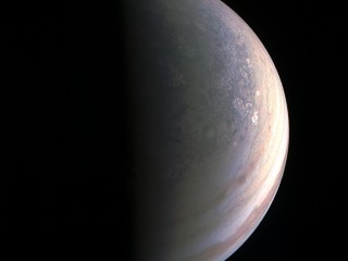 NASA's Juno Probe to Pass Over Jupiter's Great Red Spot on July 10