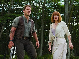 Jurassic World: ILM on the Visual Effects Challenge With the Chris Pratt-Starrer