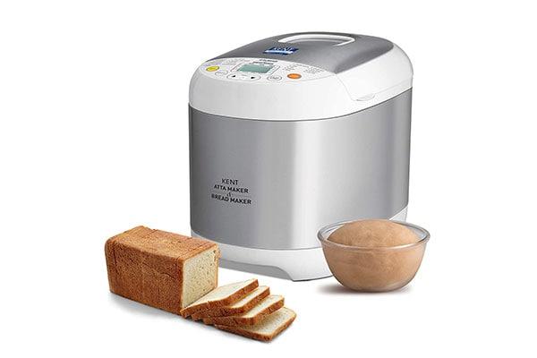 KENT 16010 Atta and Bread Maker 550 Watt 1611110424796