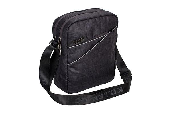 KILLER Adelaide Polyester Water resistant Sling Bag 1613155026545