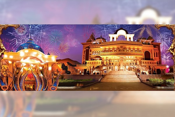 Kingdom of Dreams: Ticket Booking, Ticket Price, Events, Shows, Timings and More