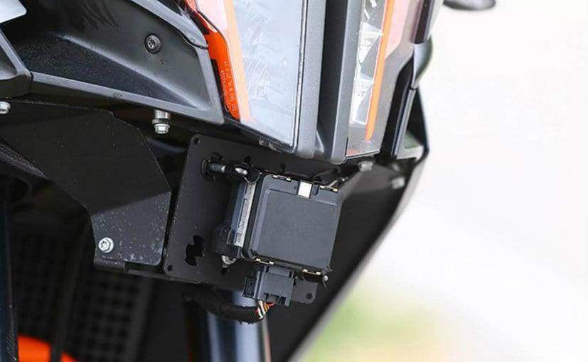KTM rider assist 2