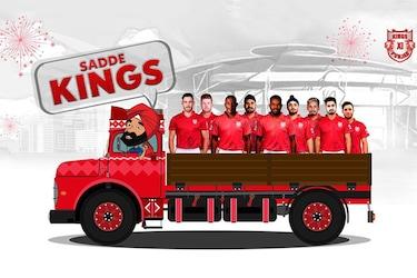 Punjab Kings Ticket Price 2020: KXIP Team, Players List, Captain in Dream11 IPL 13