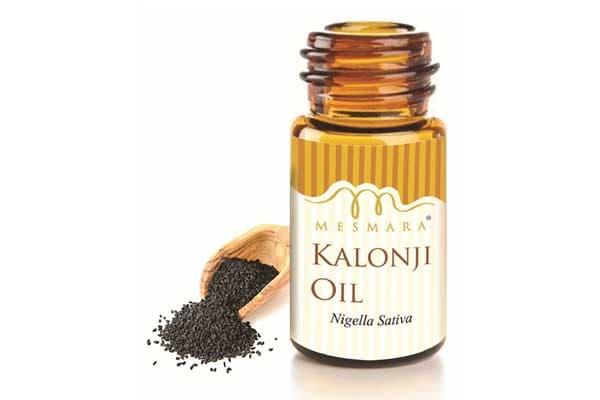 Mesmara Kalonji Oil (Black Seed Oil) 50 ml