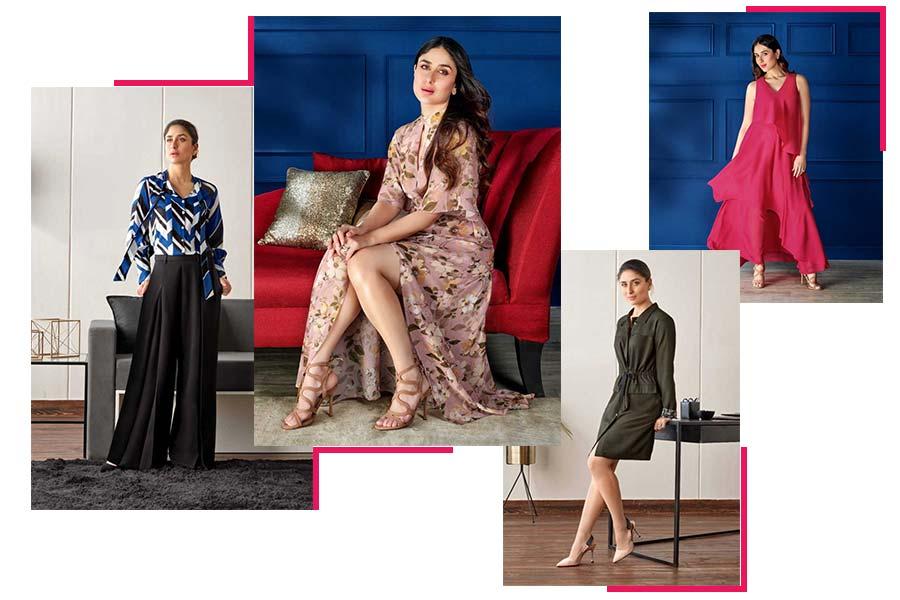 Kareena Kapoor Dresses Online!