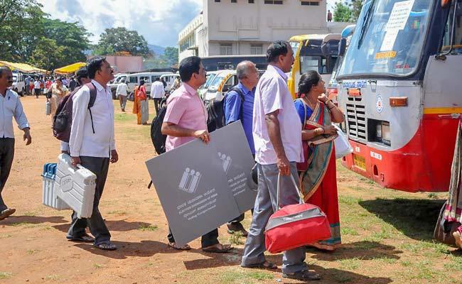 कर्नाटक चुनाव : आज होने वाला मतदान तय करेगा 2019 का रास्ता, 10 बड़ी बातें