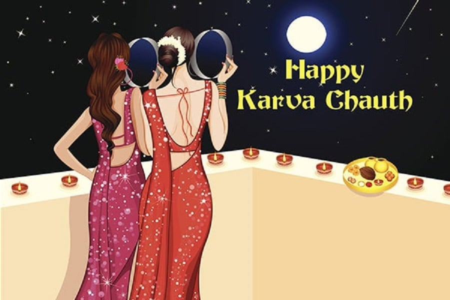 Karwa Chauth Gift Ideas For Your Wife