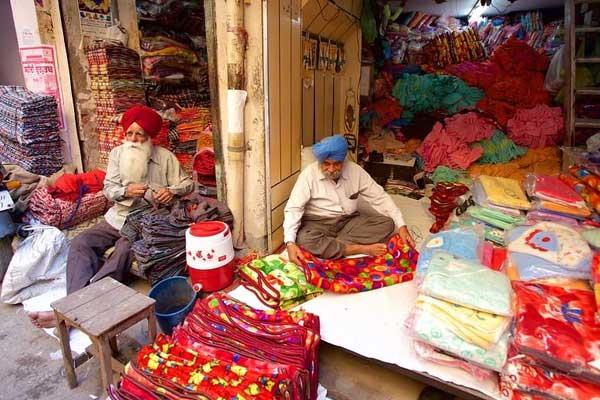 Katra Jaimal Singh Bazaar 1558948531406