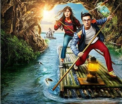 After Katrina Kaif's Jagga Jasoos, There are many more to look forward to from Katrina's Upcoming Movies.