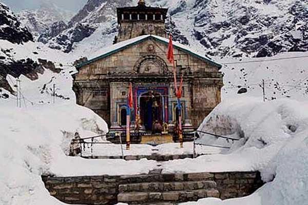 Kedarnath Himalayas 600 1556881861627