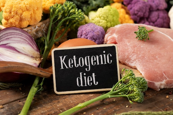 Ketogenic Diet For Weight Loss: Beginner's Guide to Keto Diet